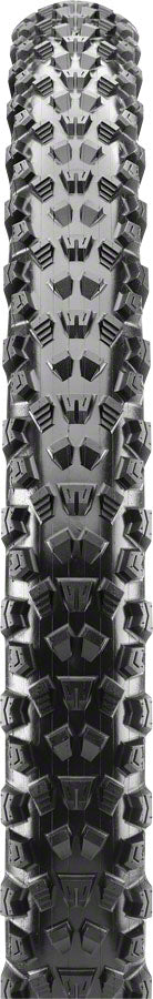 "Maxxis Griffin Tire: 26 x 2.40"", Wire, 60tpi, Super Tacky 2-Ply, Black"