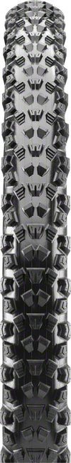 "Maxxis Griffin Tire: 27.5 x 2.40"", Wire, 60tpi, 3C 2-Ply, Black"