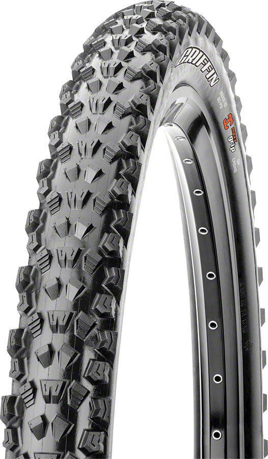 "Maxxis Griffin 27.5"" MTB tire"
