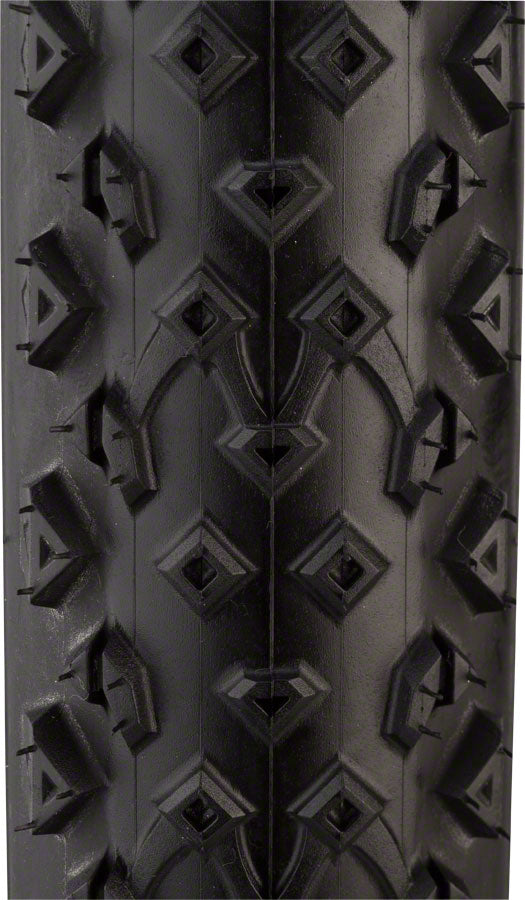 Michelin Wild Race'r Advanced Tire - 27.5 x 2.25, Tubeless, Folding, Black