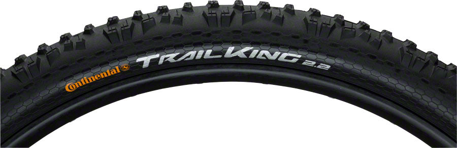 "Continental Trail King 29x2.2"", Steel Bead"
