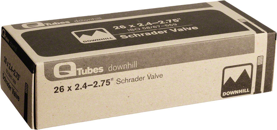 Tube - 26 x 2.4-2.75 Down Hill Schrader Valve