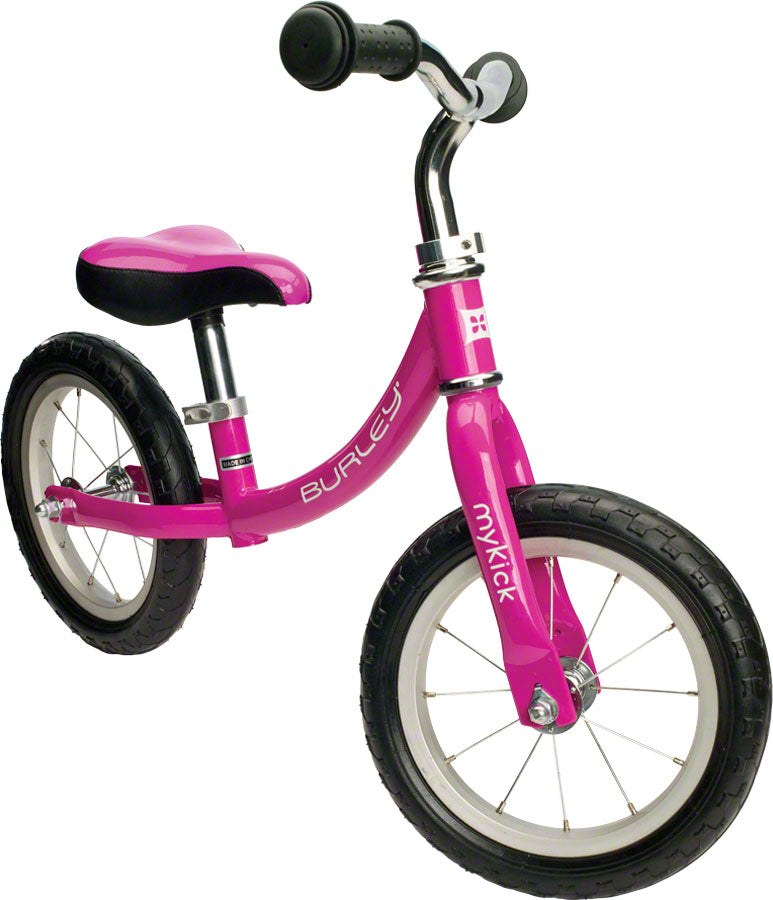 Burley MyKick Balance Bike - Kid's