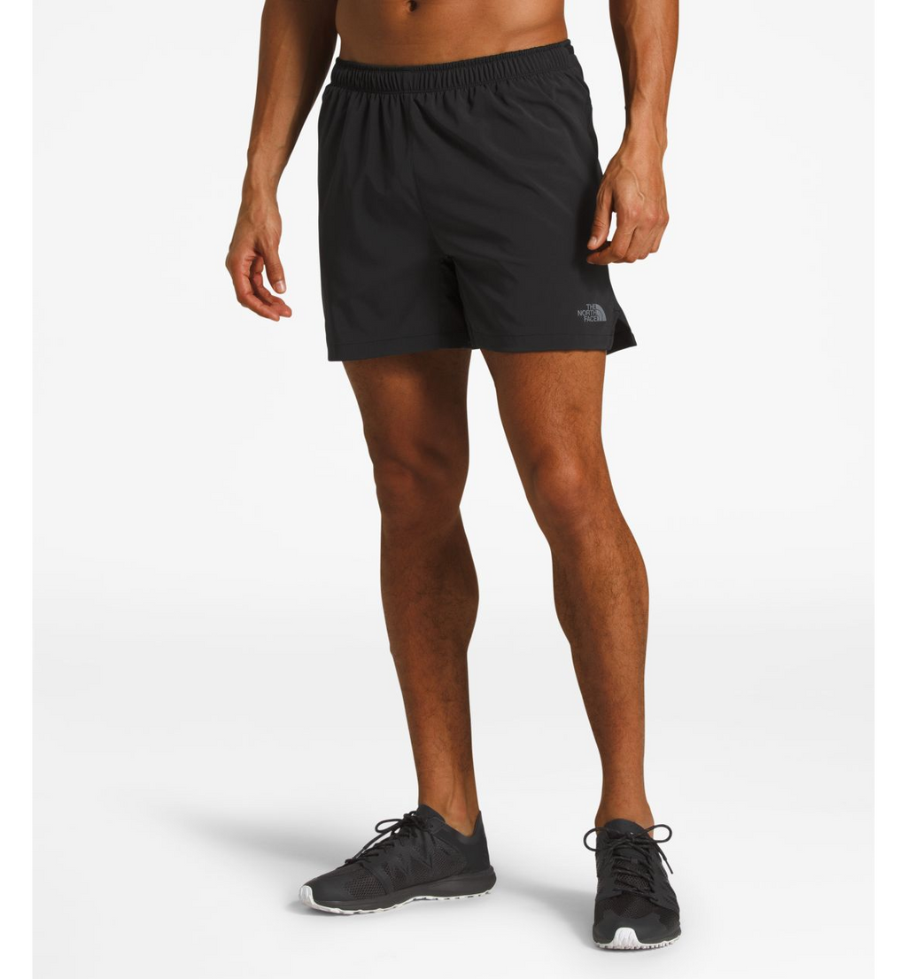 The North Flight Better Than Naked Run Short - Men's