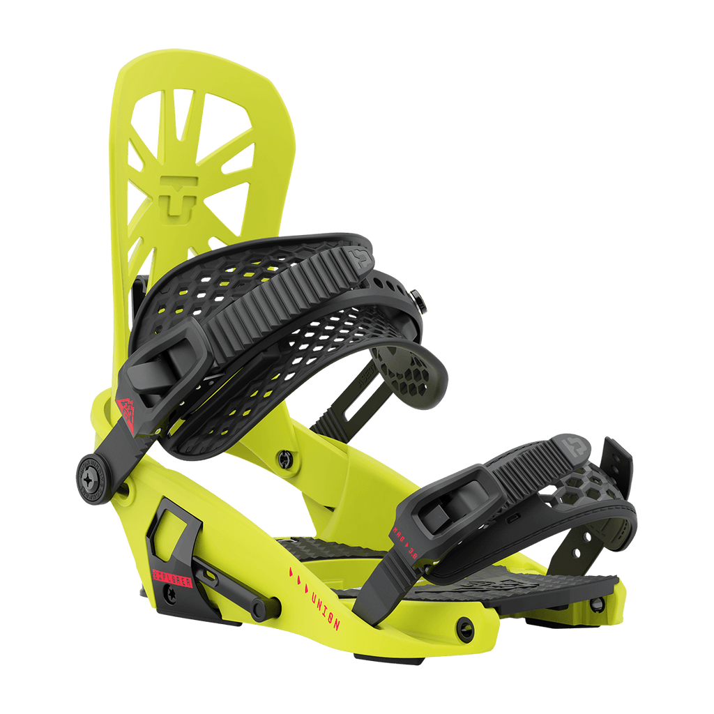 Union Explorer Splitboard Binding
