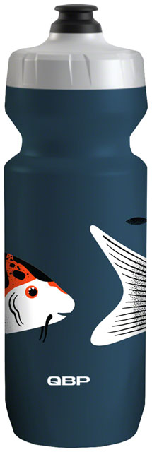 QBP Purist Koi Water Bottle