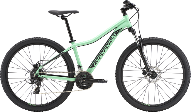 Cannondale Foray 2 Mountain Bike - Women's 2019