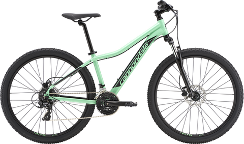Cannondale Habit 3 Mountain Bike - Women's