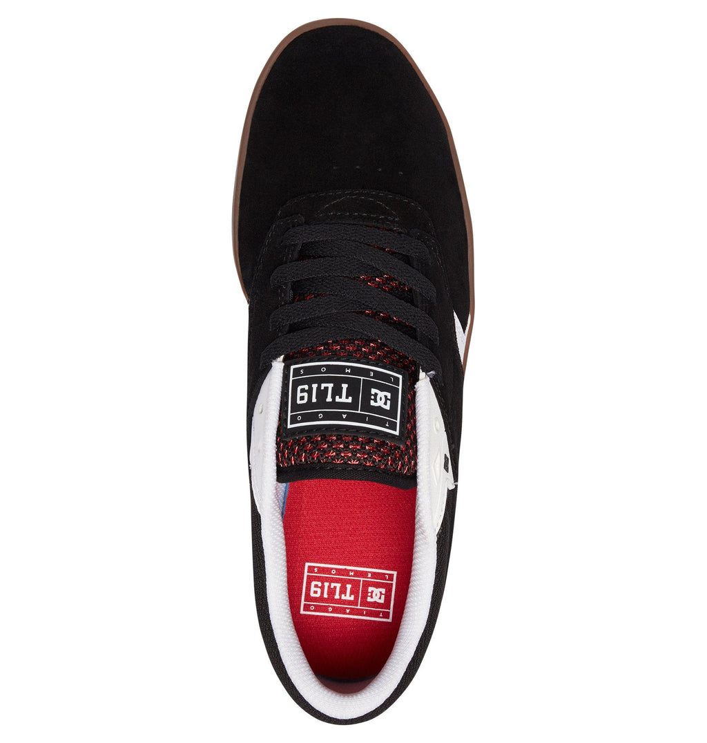 DC Shoe Co. Tiago S Skate Shoe - Men's