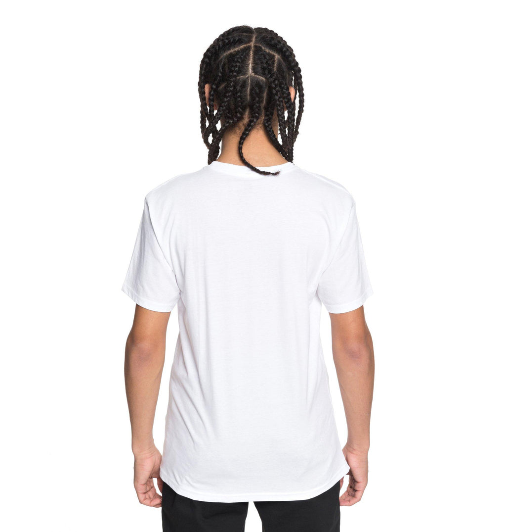 DC Shoe Co. Tiago Switch Flip Tee - Men's