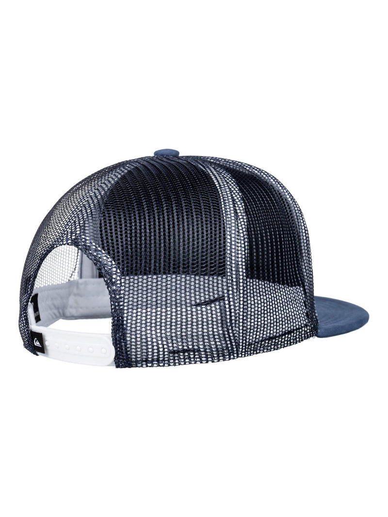 Quiksilver Past Checker Hat - Men's