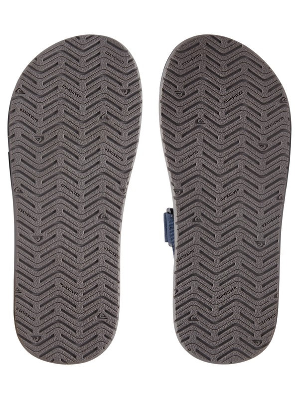 Quiksilver Monkey Caged Sandals - Men's