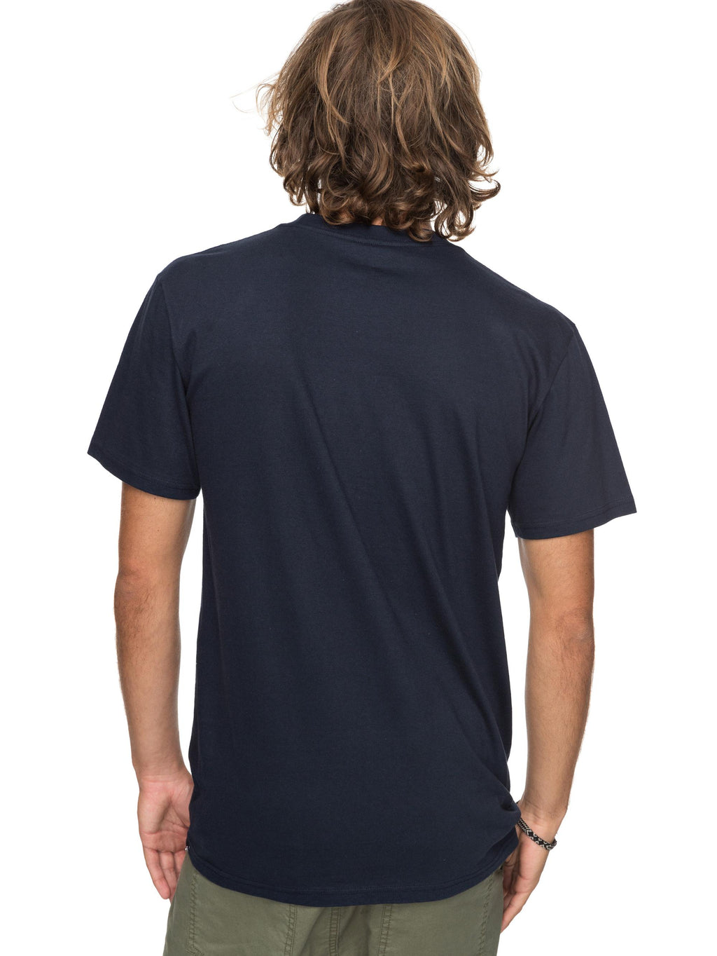Quiksilver Waves Ahead Tee - Men's