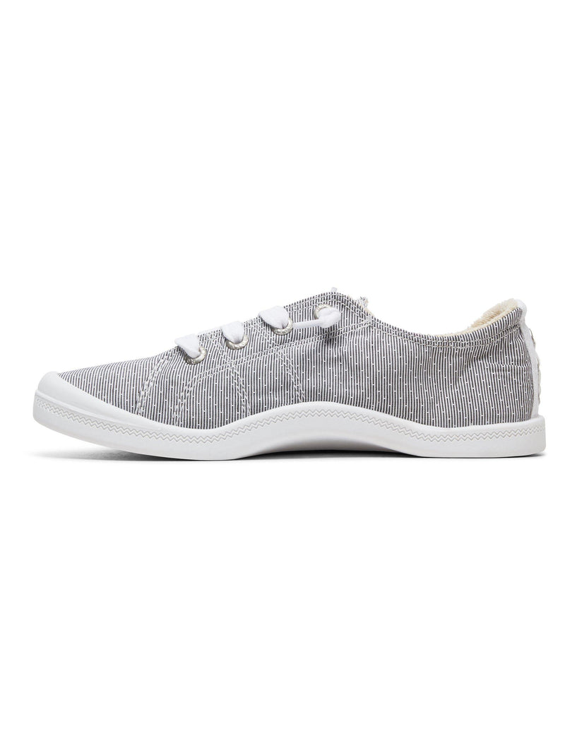 Roxy Bayshore Slip-On Canvas Sneaker - Women's