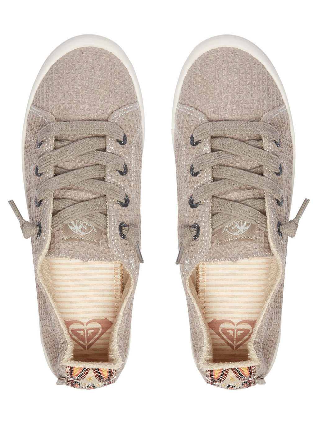 Roxy Bayshore III Lace Up Shoes - Women's
