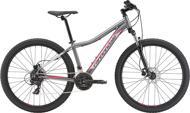 Cannondale Foray 2 Mountain Bike - Women's