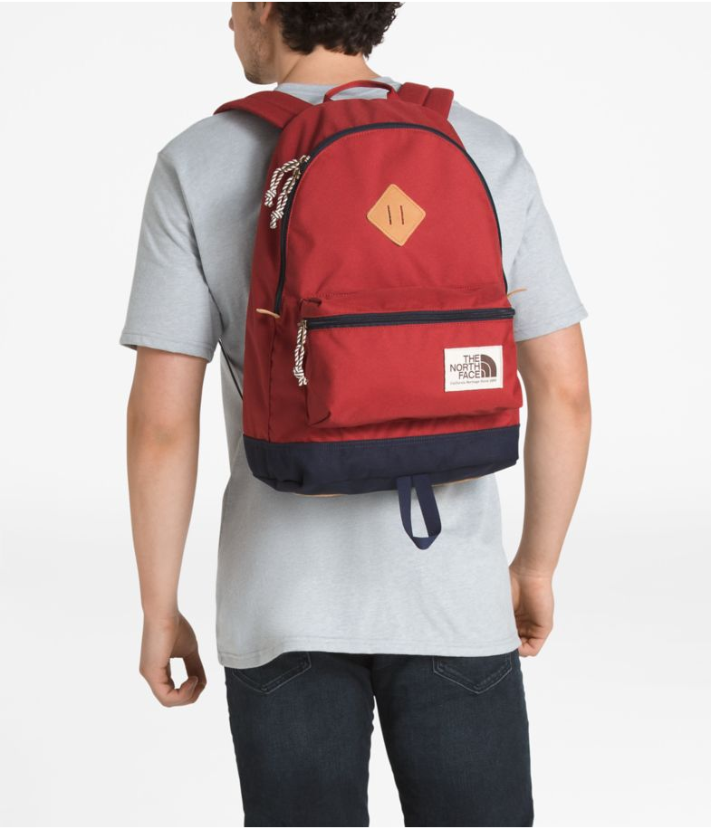 2198c15b6 The North Face Berkeley Backpack – Gravity Coalition