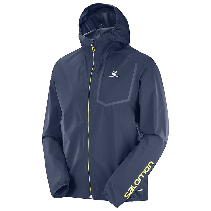 Salomon Bonatti Waterproof Jacket - Men's