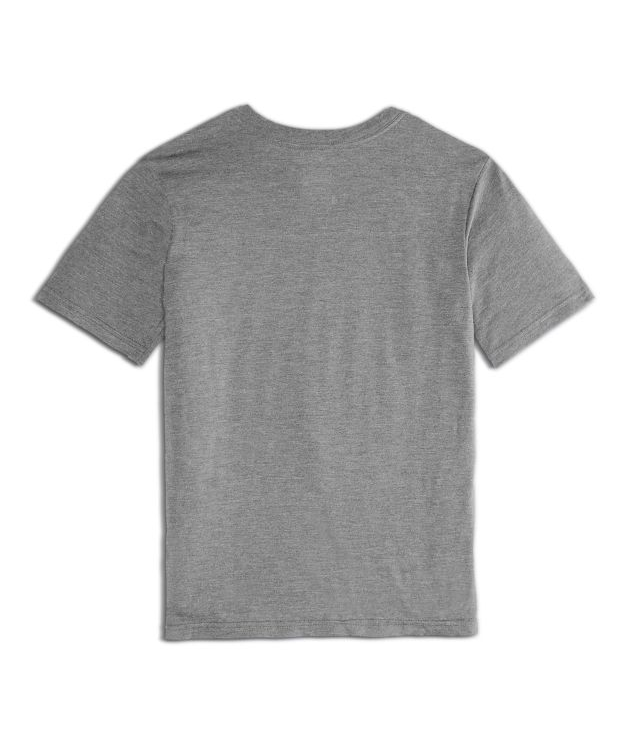 The North Face S/S Tri-Blend Tee - Boys'