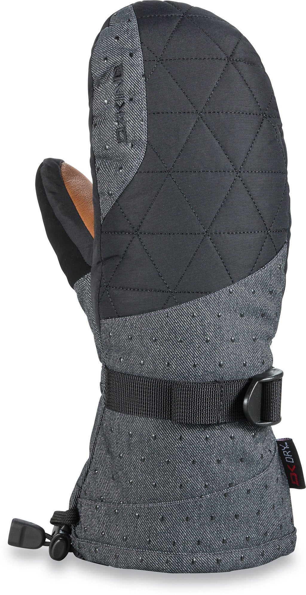 Dakine - Leather Camino Women's Mitt
