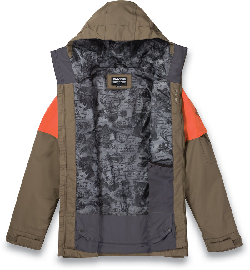 Dakine - Denison Men's Jacket