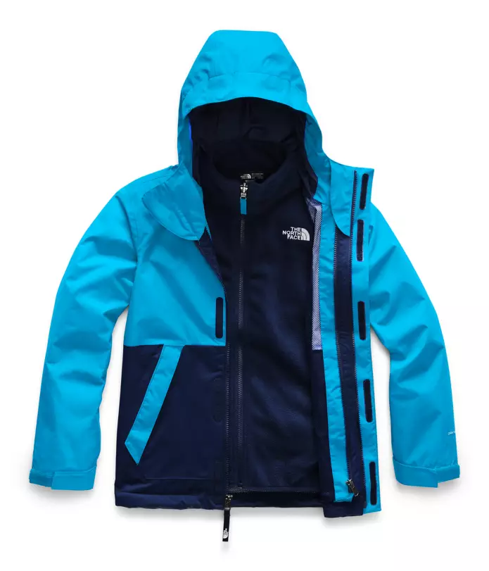 The North Face Vortex Triclimate?« - Boys