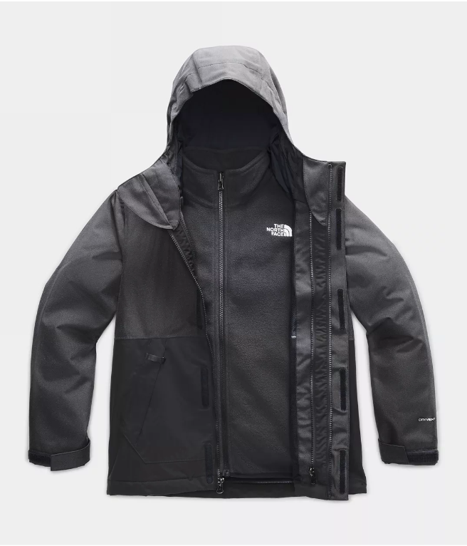 The North Face Vortex Triclimate - Boys'