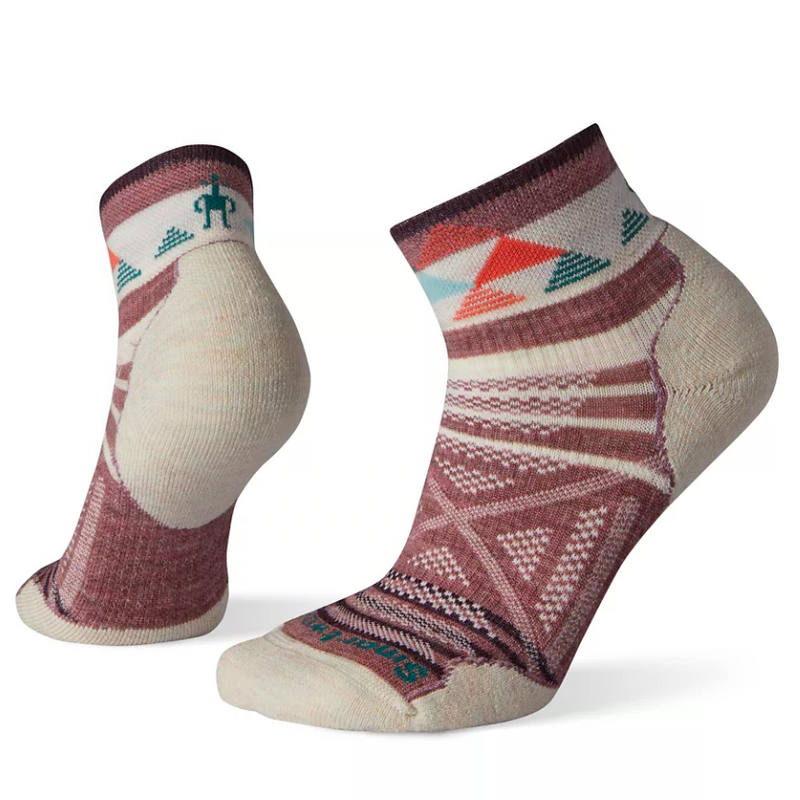 Smartwool PhD® Outdoor Light Pattern Mini Hiking Socks - Women's