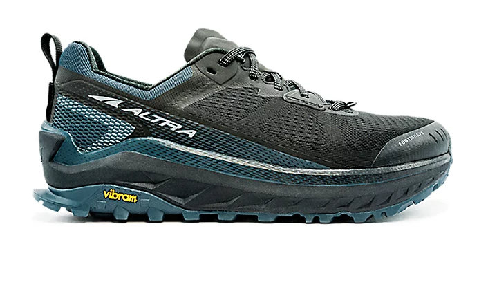 Altra Olympus 4.0 Trail Running Shoe - Men's