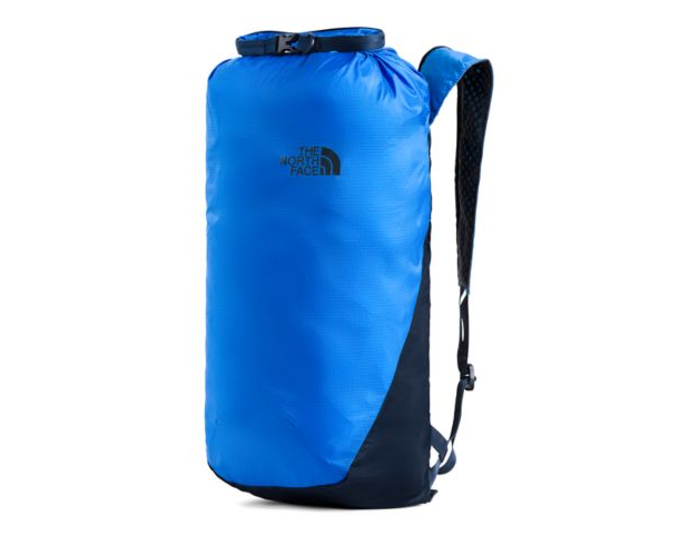 The North Face Flyweight Rolltop Bag