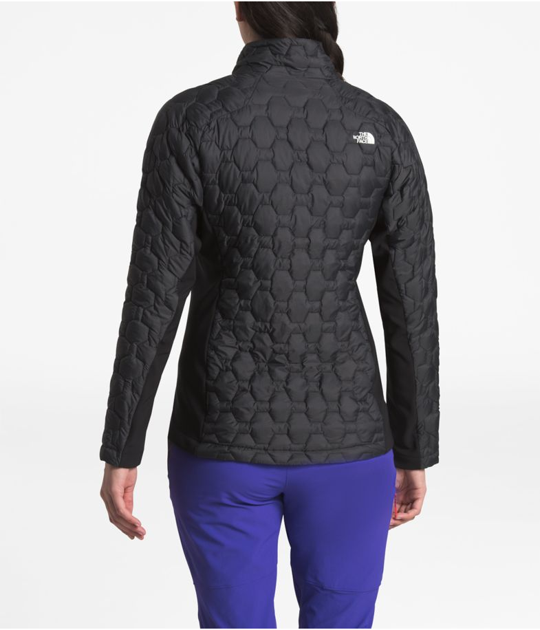 d0e641fe0 The North Face - Women's Impendor ThermoBall™ Hybrid Jacket ...