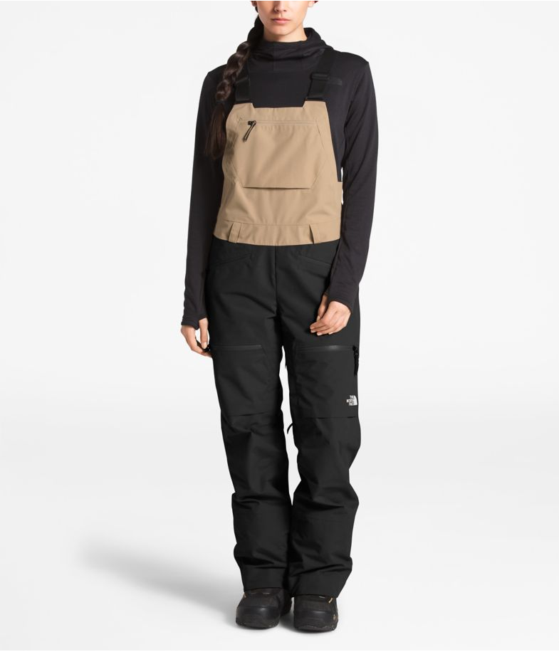 The North Face - Women's Ceptor Bib