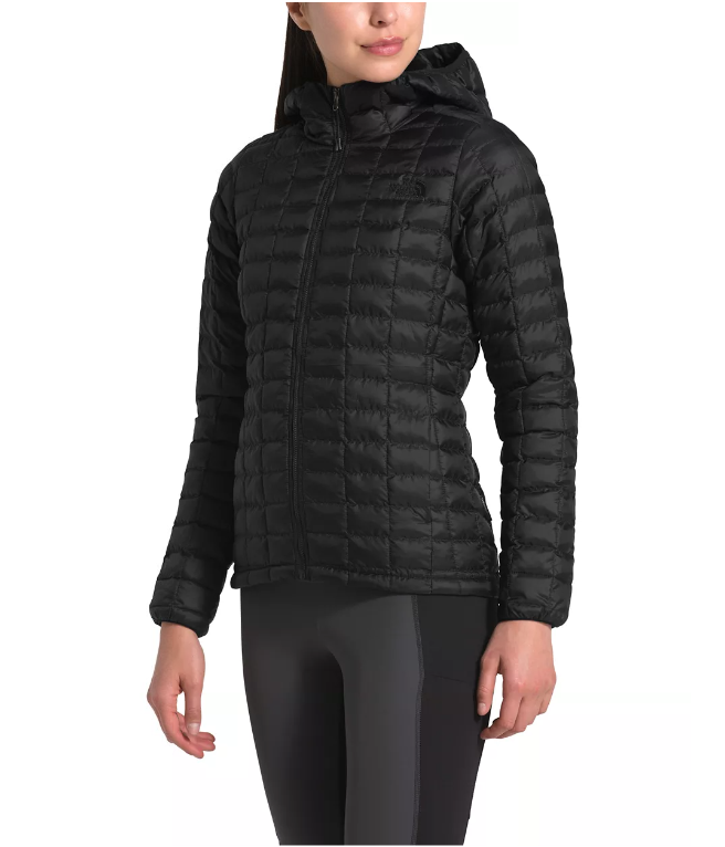 The North Face ThermoBall Eco Trail Hoodie - Women's