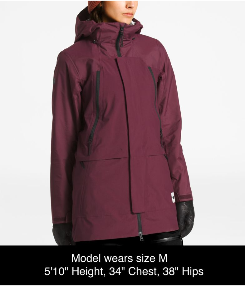 The North Face - Women's Kras Jacket