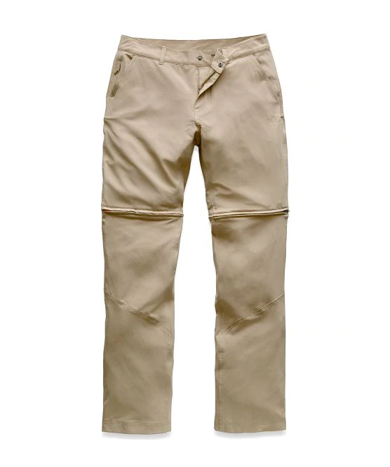 The North Face Paramount Convertible Hiking Pants - Women's