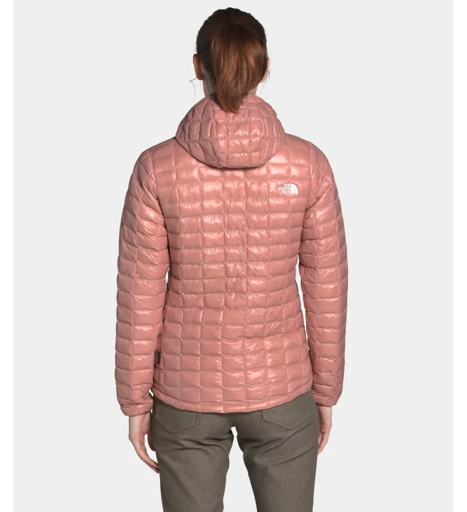 The North Face ThermoBall Eco Hoodie - Women's