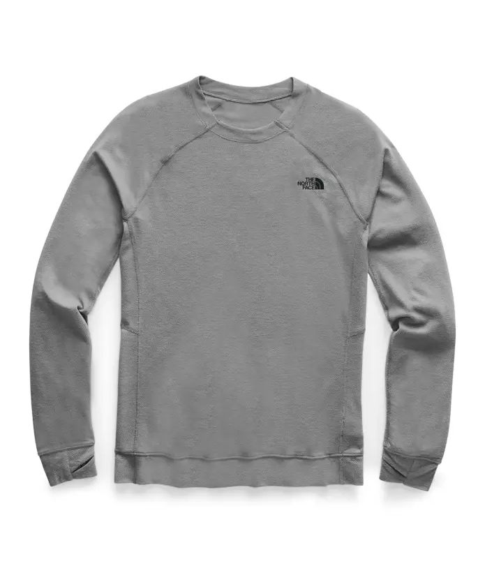 The North Face Warm Wool Blend Crew - Men's