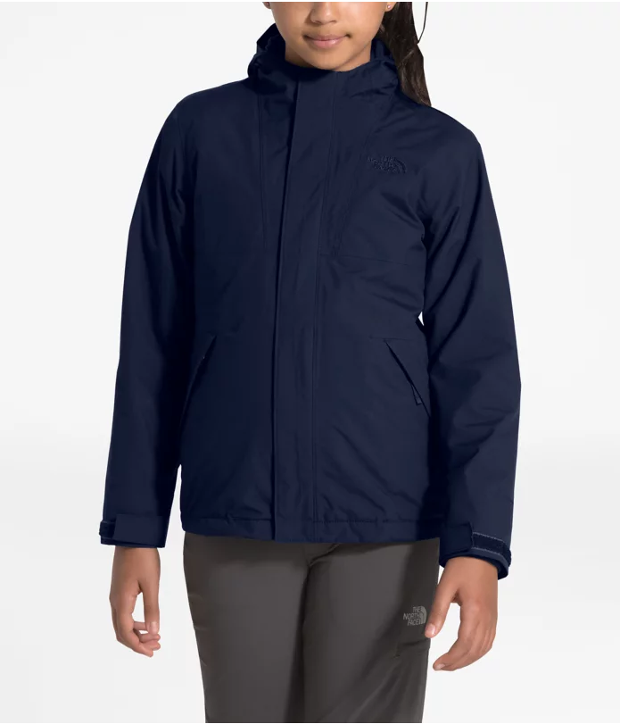 The North Face Mt. View Triclimate® Jacket - Girls