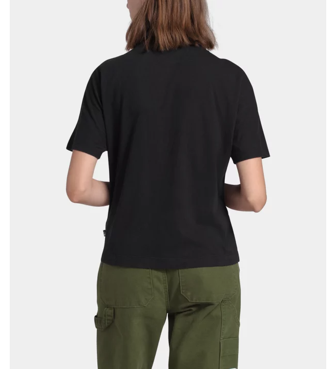 The North Face Short Sleeve Woodside Hemp Top - Women's