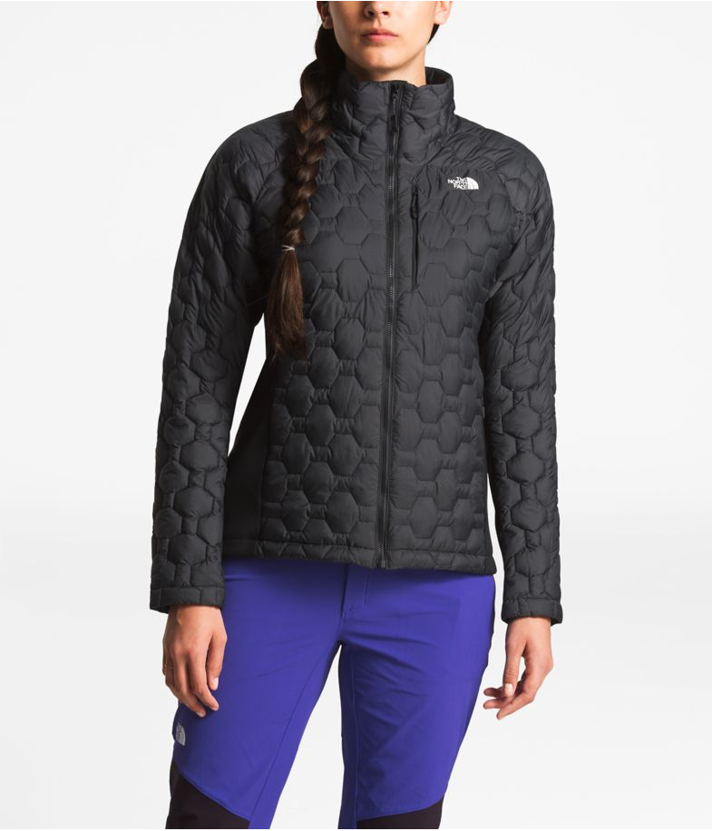 b813157b5 The North Face - Women's Impendor ThermoBall™ Hybrid Jacket