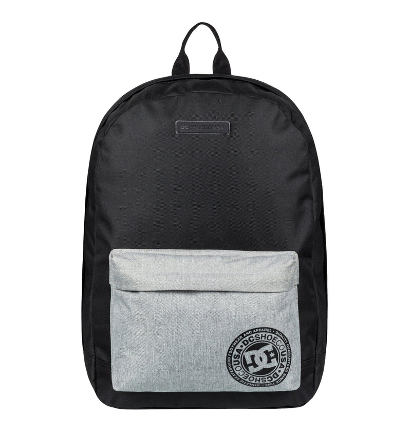 DC Shoe Co. Backstack 18.5L Medium Backpack
