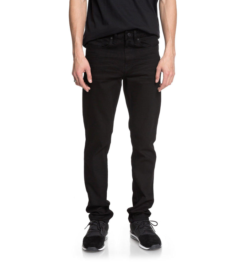 DC Shoe Co. Worker Slim Jean Pants - Men's