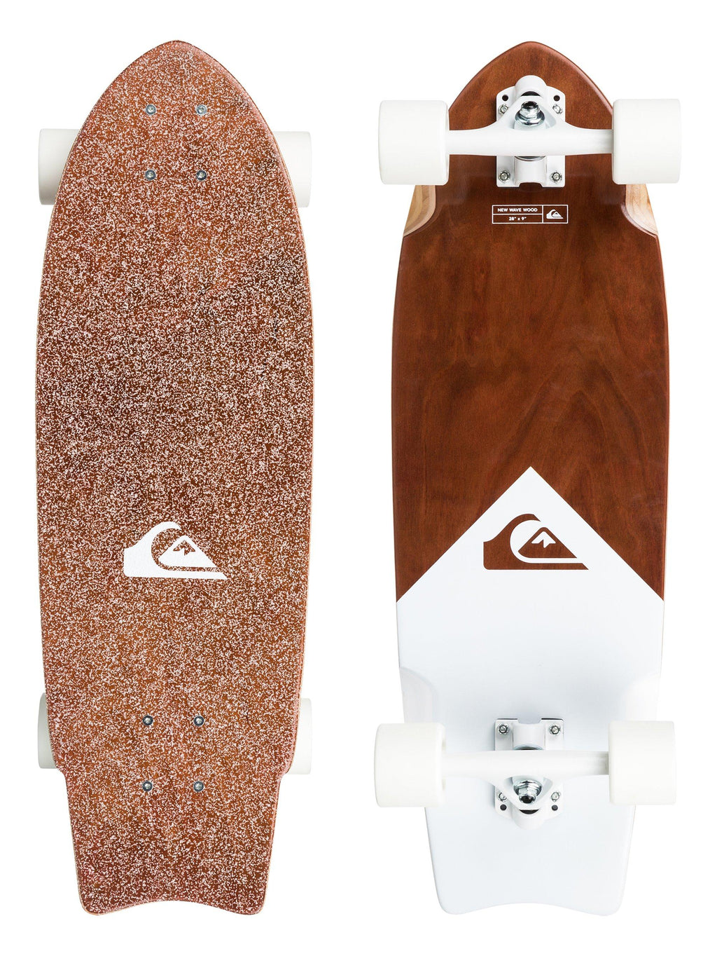 Englewood New Wave Longboard