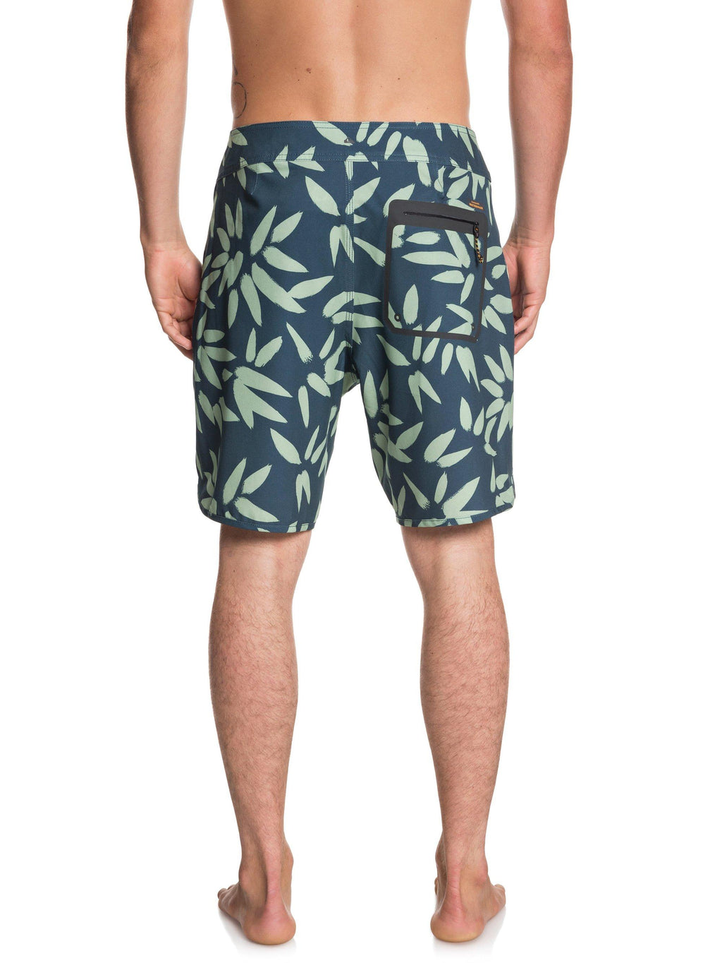"Quiksilver Waterman Odysea 19"" Boardshort - Men's"