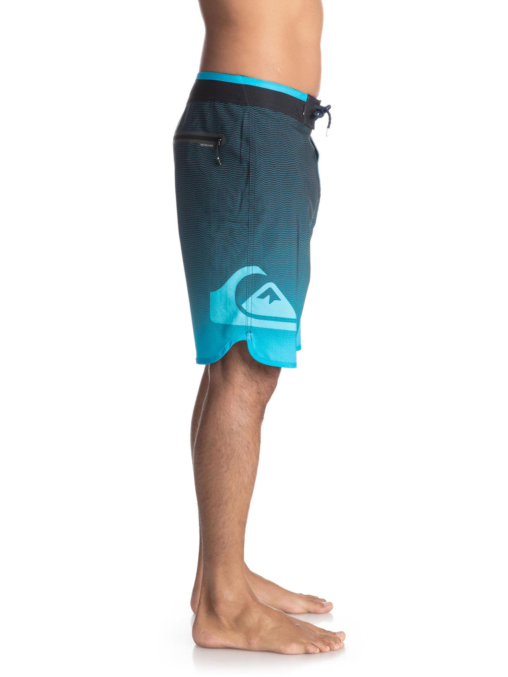 "Quiksilver Highline New Wave 20"" Boardshort - Men's"