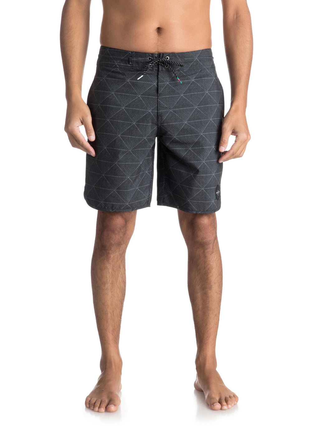 "Quiksilver Variables 19"" Boardshort - Men's"