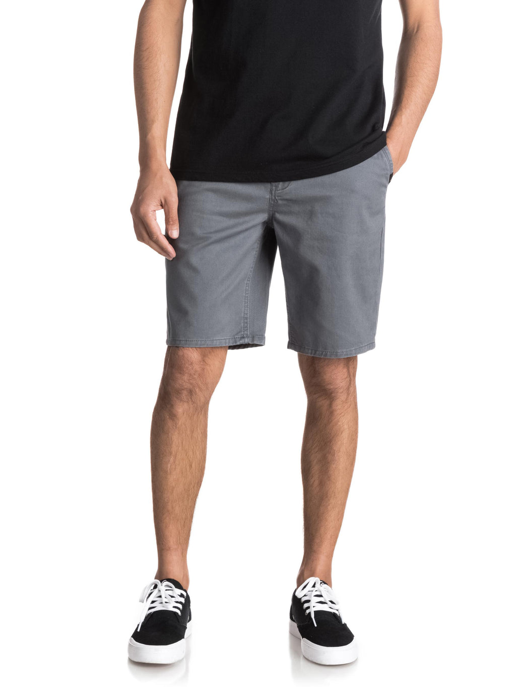"Quiksilver Everyday Chino Short 20"" - Men's"
