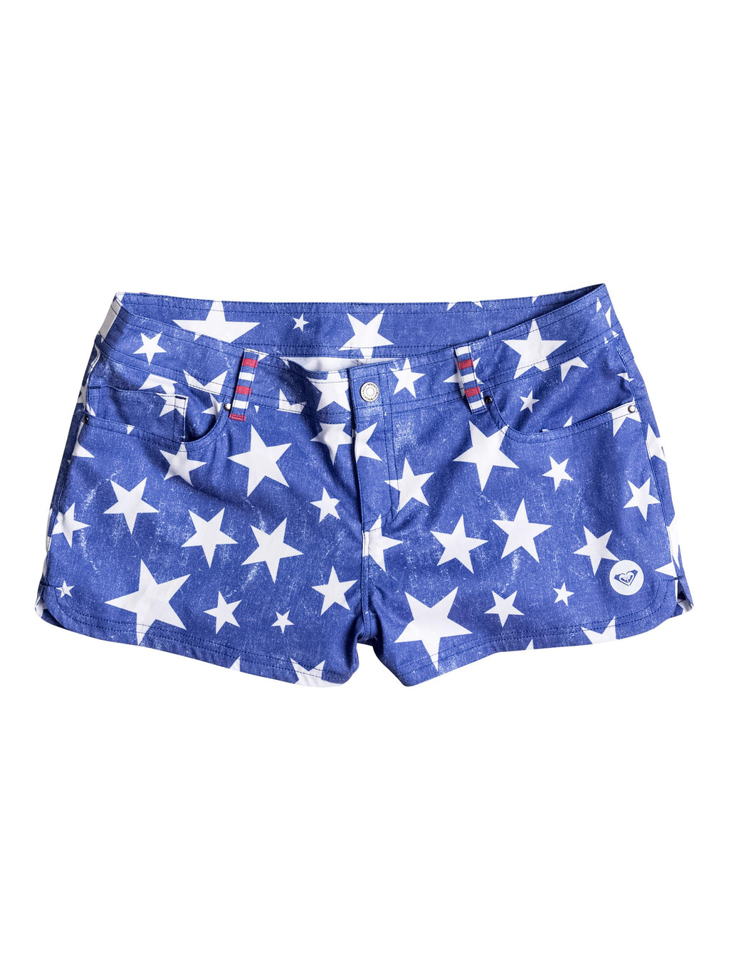 Star Day Boardshorts - Women's
