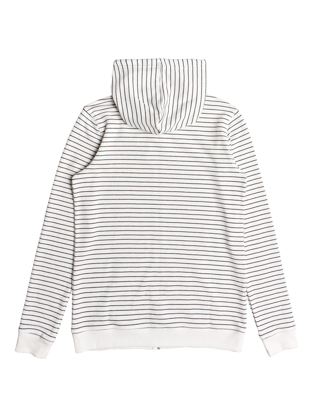 Roxy Trippin Stripes Zip-Up Hoodie - Women's