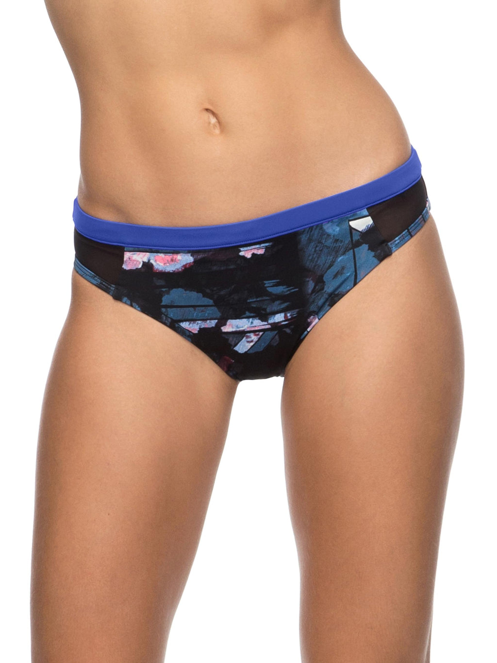 Keep It Roxy Scooter Bikini Bottom - Women's